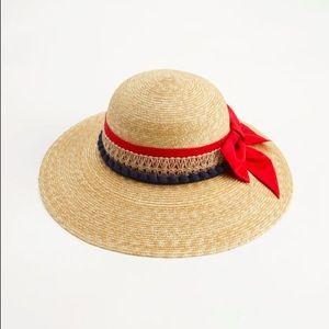 Vineyard Vines Summer Straw Hat